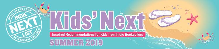 Kids Indie Next List | IndieBound org