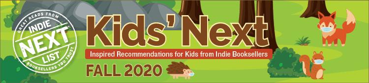 Kids Indie Next List Indiebound Org